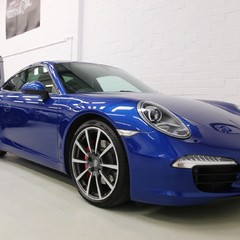 Porsche 911 Carrera S PDK Now Sold Similar Required 1