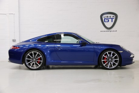 Porsche 911 Carrera S PDK Now Sold Similar Required