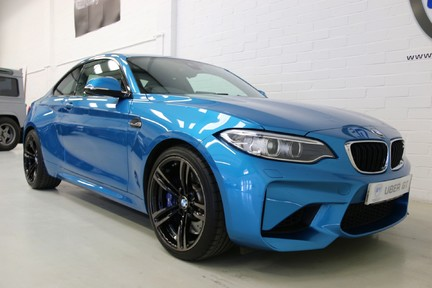 BMW M2 Now Sold Similar Required 2