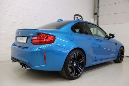 BMW M2 Now Sold Similar Required 5