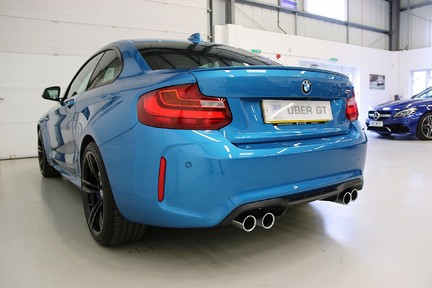 BMW M2 Now Sold Similar Required 3