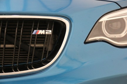 BMW M2 Now Sold Similar Required 21