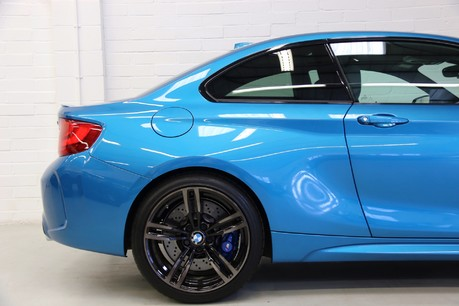 BMW M2 Now Sold Similar Required Service History