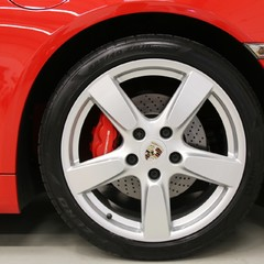 "Porsche Cayman S Manual with 19"" Alloys, Navigation and FPSH 1"