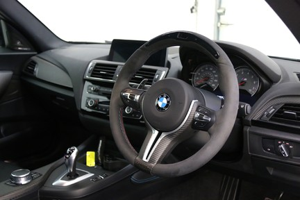 BMW M2 Ultimate Specification with Carbon Exterior Pack and M Perf Exhaust 6