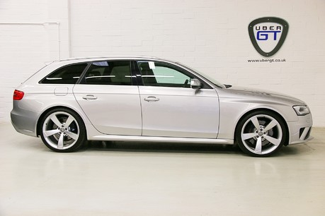 Audi RS4 Now Sold Similar Required
