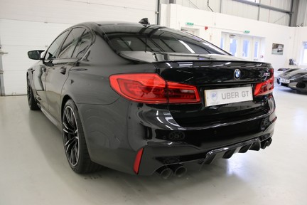 BMW M5 Now Sold Similar Required 2