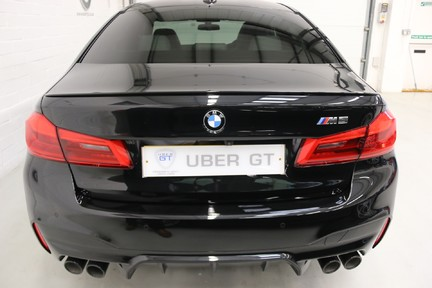 BMW M5 Now Sold Similar Required 16