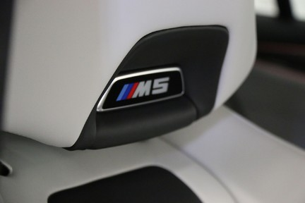 BMW M5 Now Sold Similar Required 12