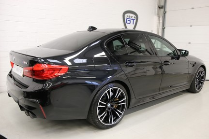 BMW M5 Now Sold Similar Required 18