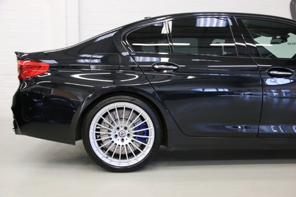 BMW Alpina Now Sold Similar Required 14