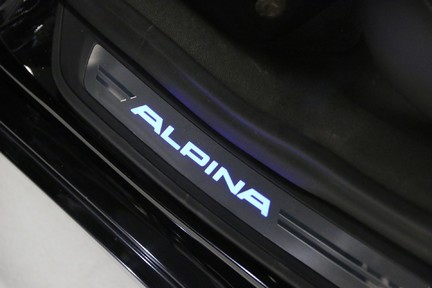 BMW Alpina Now Sold Similar Required 13