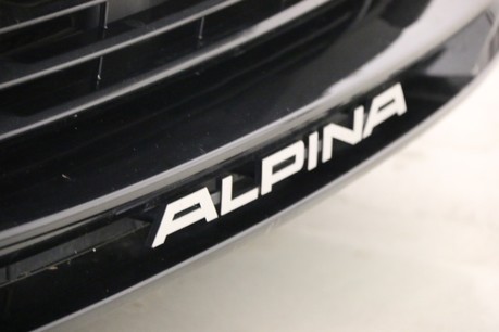 BMW Alpina Now Sold Similar Required Specification