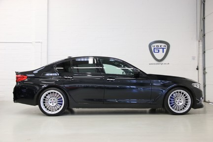 BMW Alpina Now Sold Similar Required 1