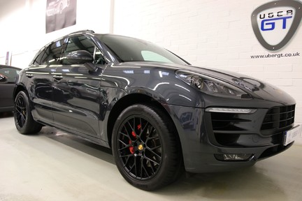 Porsche Macan GTS - Now Sold Similar Required 2
