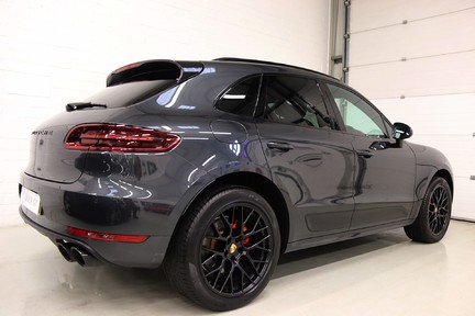 Porsche Macan GTS - Now Sold Similar Required 5