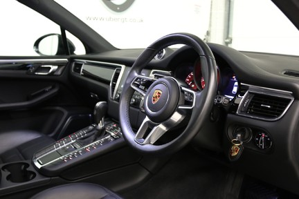 Porsche Macan GTS - Now Sold Similar Required 6
