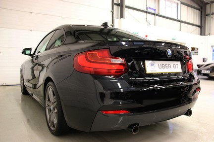 BMW 2 Series M240i Coupe with Adaptive Suspension, Pro Nav, Harman Kardon and More 3