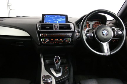 BMW 2 Series M240i Coupe with Adaptive Suspension, Pro Nav, Harman Kardon and More 18