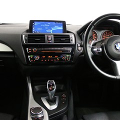 BMW 2 Series M240i Coupe with Adaptive Suspension, Pro Nav, Harman Kardon and More 4
