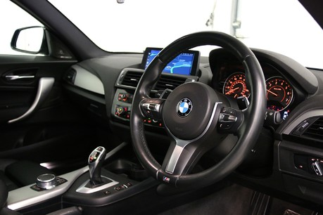 BMW 2 Series M240i Coupe with Adaptive Suspension, Pro Nav, Harman Kardon and More Service History