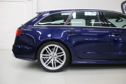 Audi RS6 - Now Sold Similar Required 15