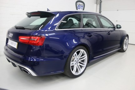 Audi RS6 - Now Sold Similar Required 5