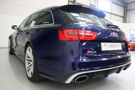 Audi RS6 - Now Sold Similar Required 3
