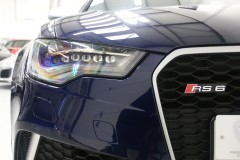 Audi RS6 - Now Sold Similar Required 1
