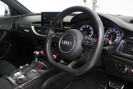 Audi RS6 - Now Sold Similar Required 6
