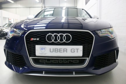 Audi RS6 - Now Sold Similar Required 9