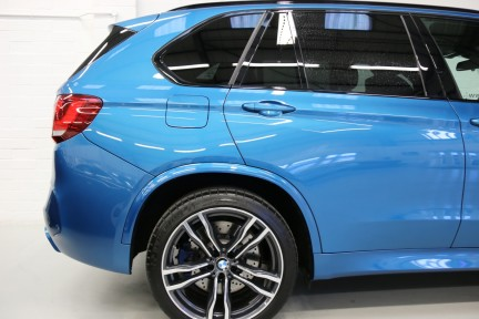 BMW X5 M Twin Turbo with a Great Spec 19