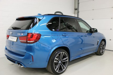 BMW X5 M Twin Turbo with a Great Spec 5