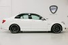 Mercedes-Benz C Class C63 AMG, Beautiful and Low Mileage