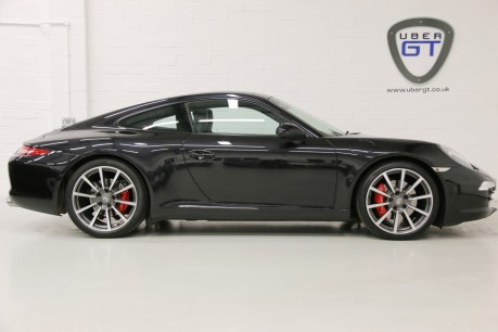 Porsche 911 Carrera 2 S PDK with the Ultimate Spec and FPSH
