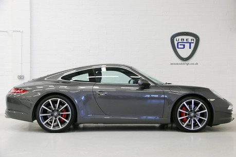 Porsche 911 3.8 991 Carrera S PDK Now Sold Similar Required