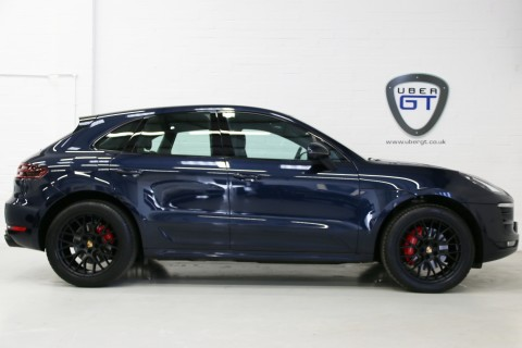 Used Porsche Macan Now Sold Similar Required For Sale Uber Gt