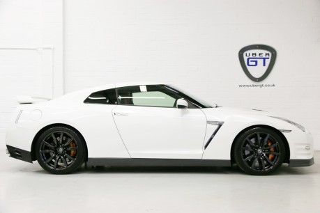 Nissan GT-R Now Sold Similar Required
