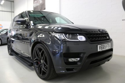 Land Rover Range Rover Sport Now Sold Similar Required 2