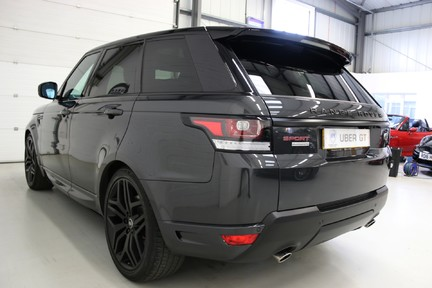 Land Rover Range Rover Sport Now Sold Similar Required 3