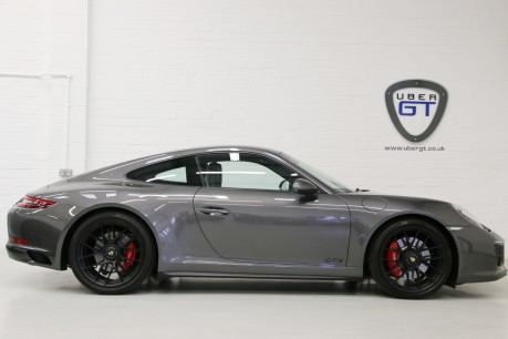 Porsche 911 Now Sold Similar Required