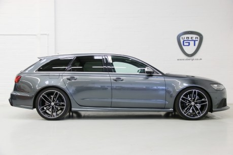 Audi RS6 Now Sold Similar Required