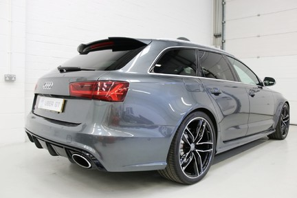 Audi RS6 Now Sold Similar Required 5