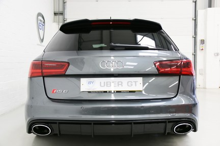 Audi RS6 Now Sold Similar Required 7