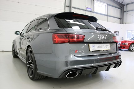 Audi RS6 Now Sold Similar Required 3
