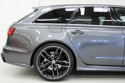 Audi RS6 Now Sold Similar Required 15