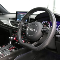 Audi RS6 Now Sold Similar Required 2