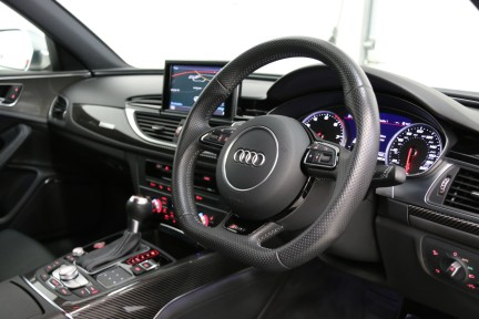 Audi RS6 Now Sold Similar Required 6