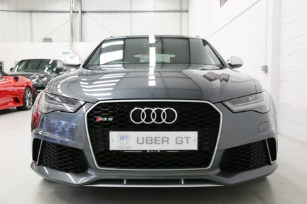Audi RS6 Now Sold Similar Required 9