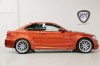BMW 1 Series 1M Coupe with FBMWSH